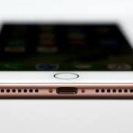iPhone 8 Hoofdtelefoonpoort vervangen