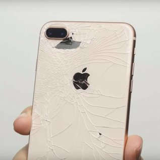 iPhone 8 Plus Backcover reparatie