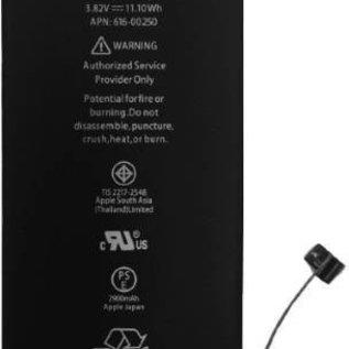 iPhone 8 Plus Accu/batterij vervangen