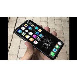 Réparation d'écran X iPhone