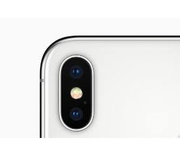 iPhone x Camera achter vervangen