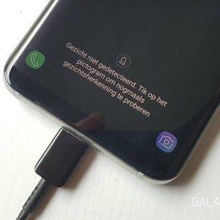 Samsung Galaxy S8 Oplaadpoort vervangen
