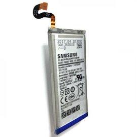 Samsung Galaxy S8 Plus accu/batterij vervangen