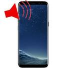 Samsung Galaxy S8 Plus luidspreker vervangen