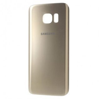 Samsung Galaxy S7 Back cover vervangen
