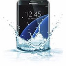 Samsung Galaxy S7 Waterschade behandeling