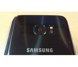 Samsung Galaxy S7 Camera achter vervangen