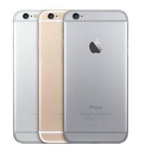 iPhone 6S Backcover vervangen