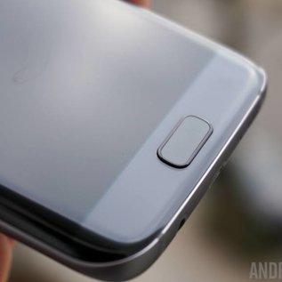 Samsung Galaxy S7 Edge Homeknop vervangen