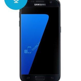 Samsung Galaxy S7 Edge Microfoon vervangen