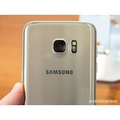 Samsung Galaxy S7 Edge Camera achter vervangen