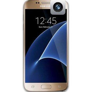 Samsung Galaxy S7 Edge Camera voor vervangen