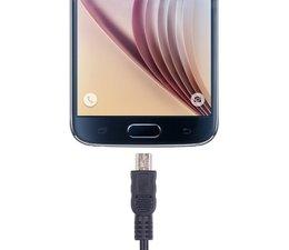 Samsung Galaxy S6 Oplaadpoort vervangen