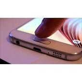 Samsung Galaxy S6 Homeknop vervangen