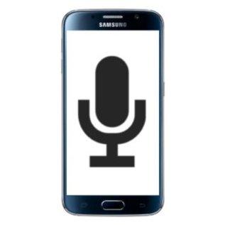 Samsung Galaxy S6 Microfoon vervangen