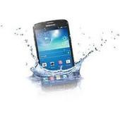 Samsung Galaxy S6 Waterschade behandeling