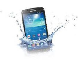 Samsung Galaxy S6 Waterschade behandeling