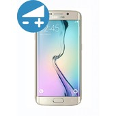 Samsung Galaxy S6 Edge Volume knop