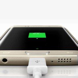 Samsung Galaxy S6 Edge Oplaadpoort vervangen