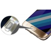 Samsung Galaxy S6 Edge Homeknop vervangen