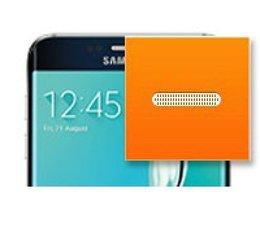 Samsung Galaxy S6 Edge Earspeaker vervangen