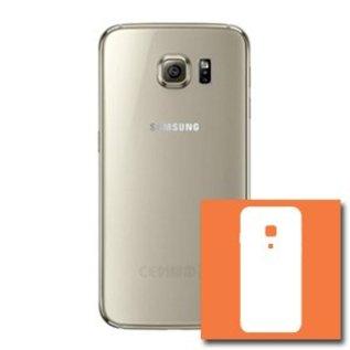 Samsung Galaxy S6 Edge Plus Backcover vervangen