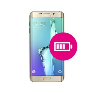 Samsung Galaxy S6 Edge Plus accu/batterij vervangen