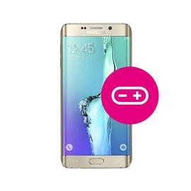 Samsung Galaxy S6 Edge Plus Volumeknop vervangen