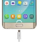 Samsung Galaxy S6 Edge Plus Oplaadpoort vervangen