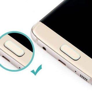 Samsung Galaxy S6 Edge Plus Homebutton vervangen