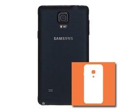 Samsung Galaxy Note 4 Backcover vervangen