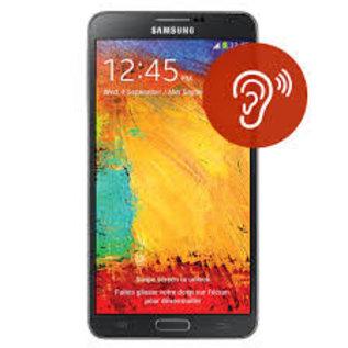 Samsung Galaxy Note 4 Earspeaker vervangen