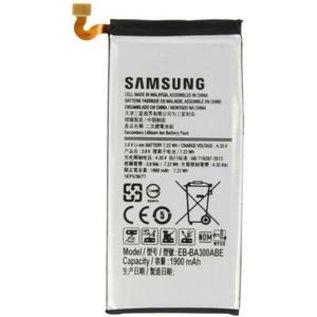 Samsung Galaxy A3 2015 accu/batterij vervangen