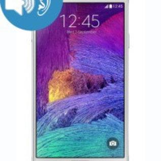Samsung Galaxy A3 2015 Earspeaker vervangen
