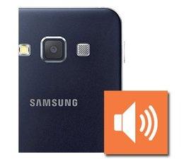 Samsung Galaxy A3 2015 Luidspreker vervangen
