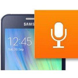 Samsung Galaxy A3 2015 Microfoon vervangen