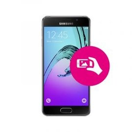 Samsung Galaxy A3 2015 Camera voor vervangen