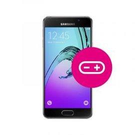 Samsung Galaxy A3 2015 Volumeknop vervangen