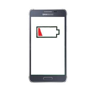 Samsung Galaxy A3 2016 accu/batterij vervangen