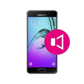 Samsung Galaxy A3 2016 Luidspreker vervangen