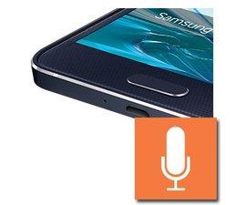 Samsung Galaxy A3 2016 Microfoon vervangen