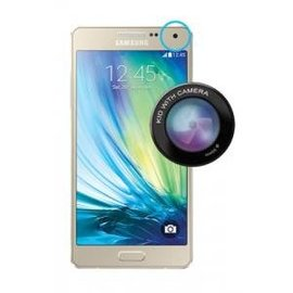 Samsung Galaxy A3 2016 Camera voor vervangen