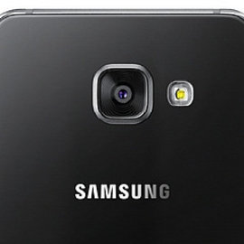 Samsung Galaxy A3 2016 Camera achter vervangen