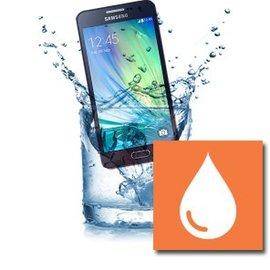 Samsung Galaxy A3 2016 Waterschade behandeling
