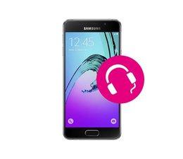 Samsung Galaxy A3 2016 Hoofdtelefoonpoort vervangen