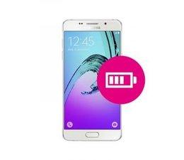 Samsung Galaxy A5 2015 accu/batterij