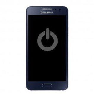 Samsung Galaxy A5 2015 aan/uit knop vervangen