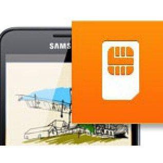 Samsung Galaxy A5 2015 Simlezer vervangen