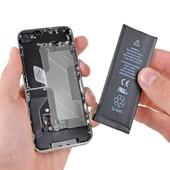 iPhone SE accu/batterij vervangen