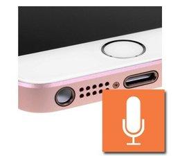 iPhone SE Microfoon vervangen
